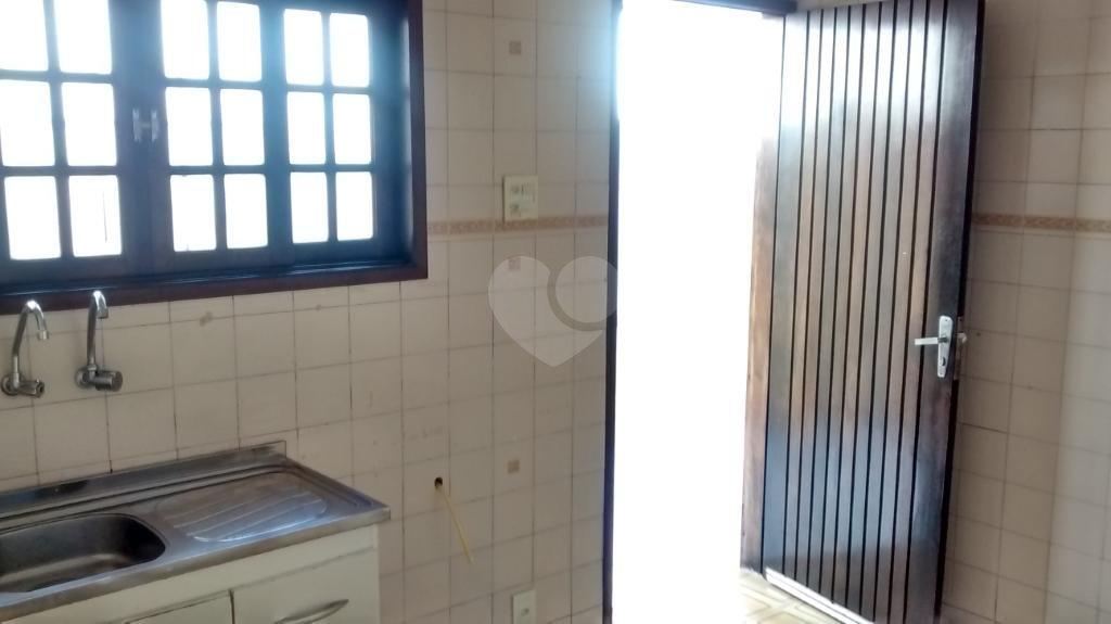 Venda Casa térrea São Paulo Vila Isolina Mazzei REO245104 18