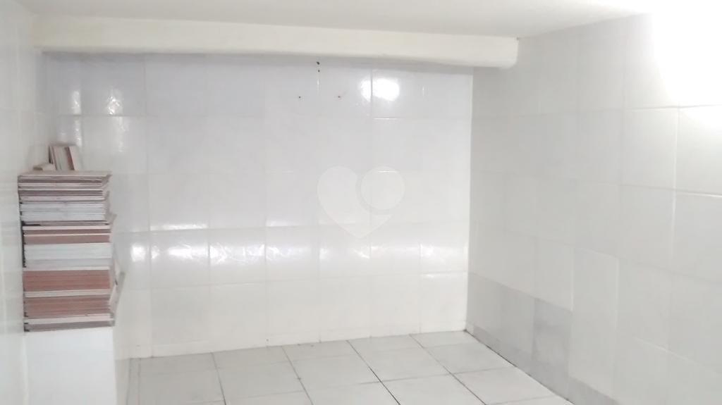 Venda Casa térrea São Paulo Vila Isolina Mazzei REO245104 22