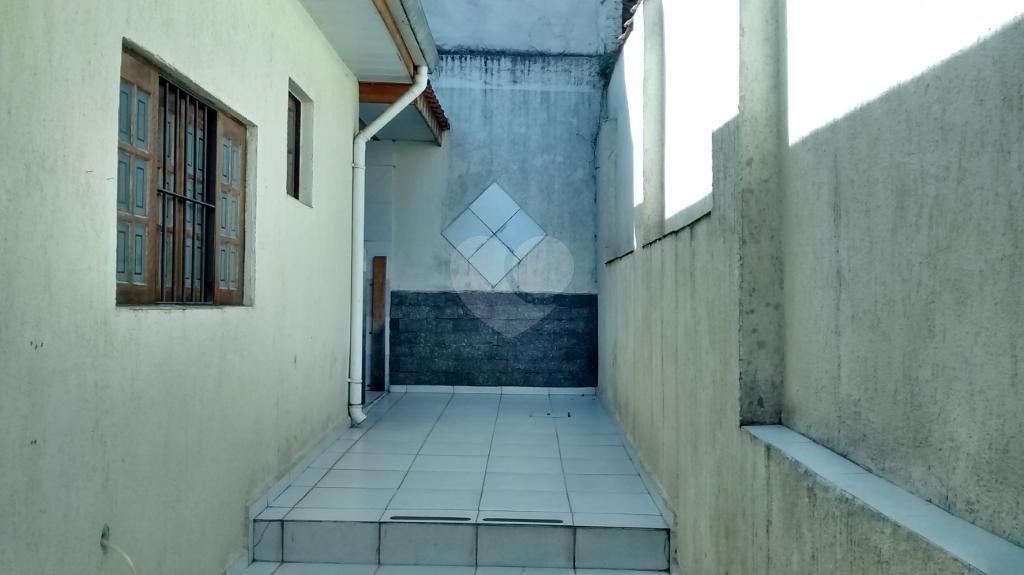 Venda Casa térrea São Paulo Vila Isolina Mazzei REO245104 13