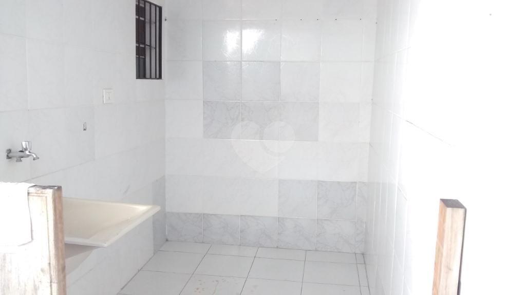 Venda Casa térrea São Paulo Vila Isolina Mazzei REO245104 15