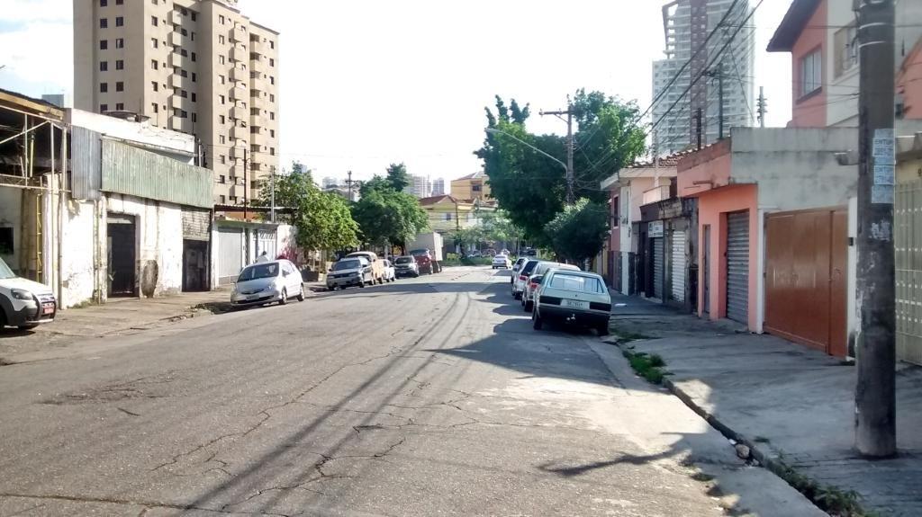 Venda Casa térrea São Paulo Vila Isolina Mazzei REO245104 52