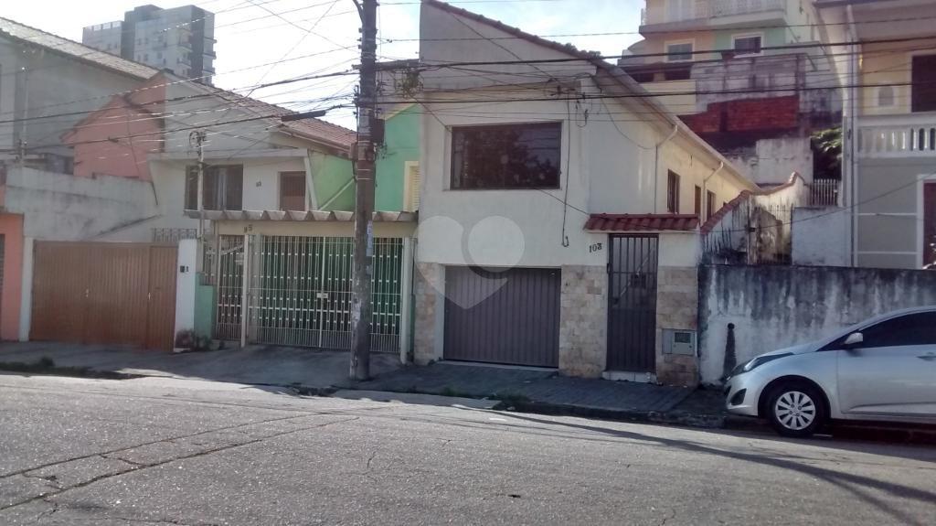 Venda Casa térrea São Paulo Vila Isolina Mazzei REO245104 29