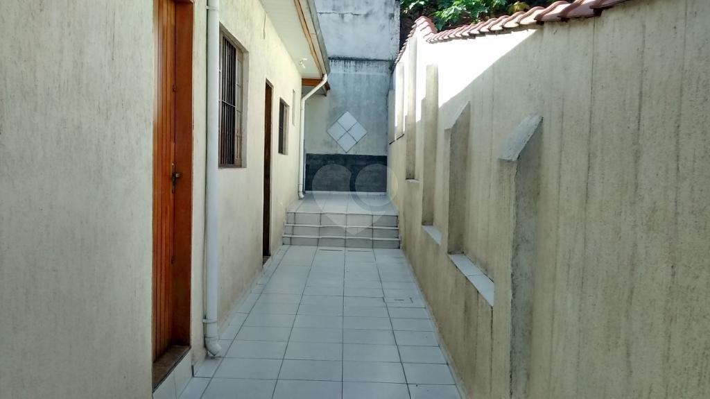 Venda Casa térrea São Paulo Vila Isolina Mazzei REO245104 44