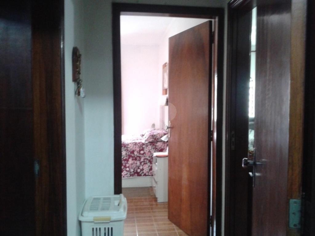 Venda Casa São Paulo Vila Nova Mazzei REO245122 13