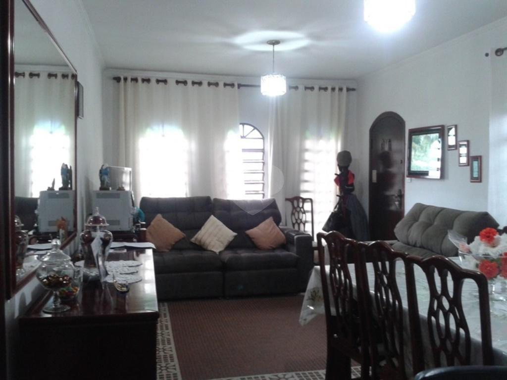 Venda Casa São Paulo Vila Nova Mazzei REO245122 6