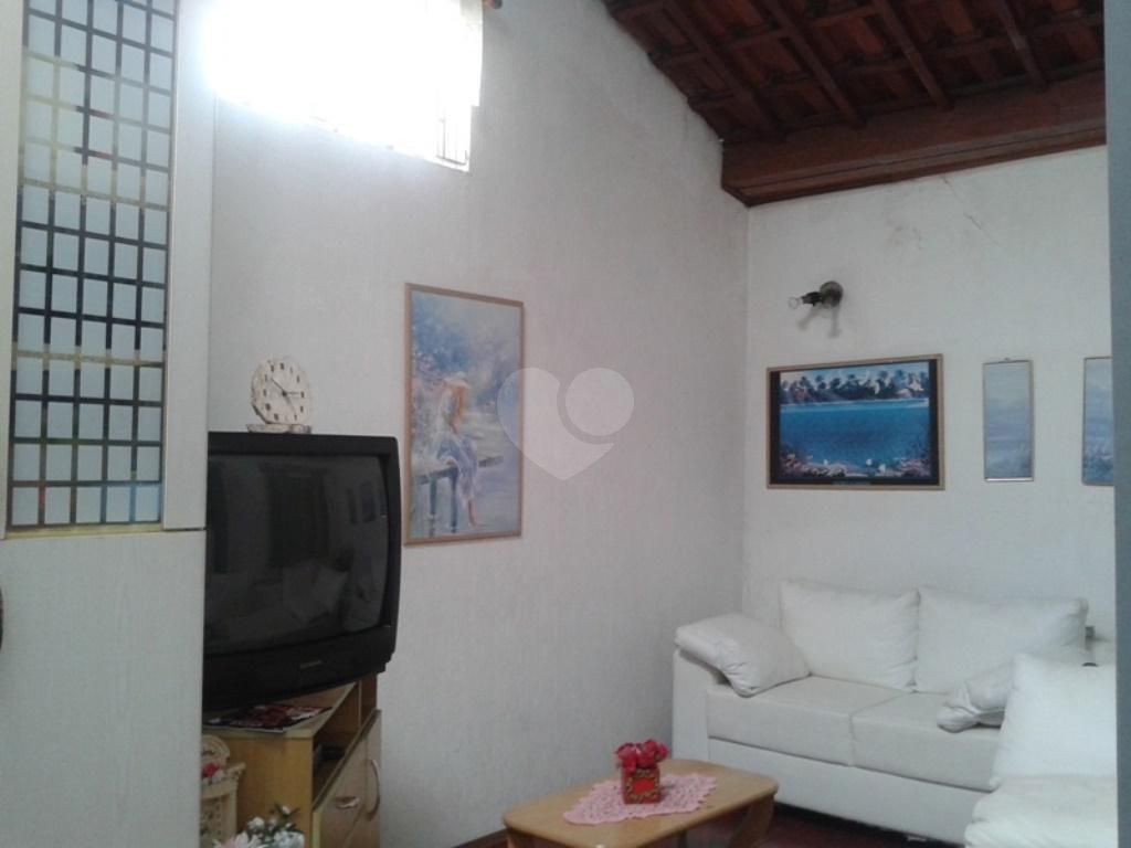 Venda Casa São Paulo Vila Nova Mazzei REO245122 10