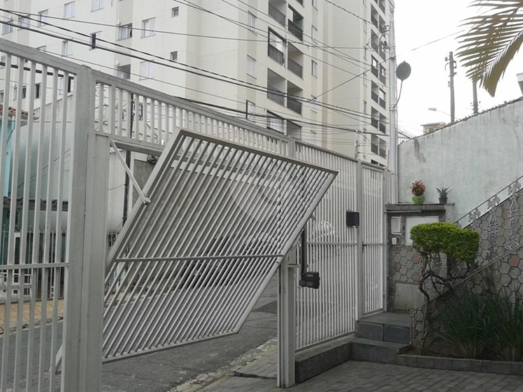 Venda Casa São Paulo Vila Nova Mazzei REO245122 2