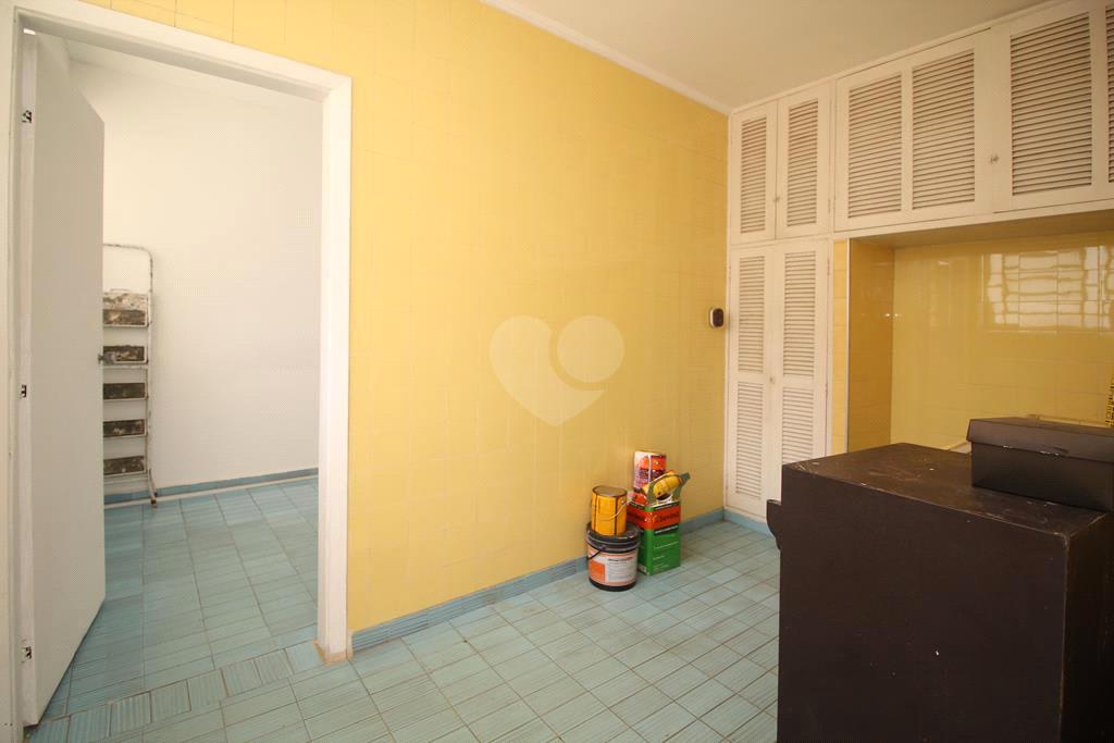 Venda Casa São Paulo Planalto Paulista REO245214 44