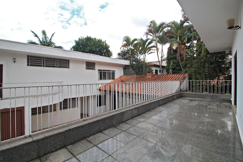 Venda Casa São Paulo Planalto Paulista REO245214 38