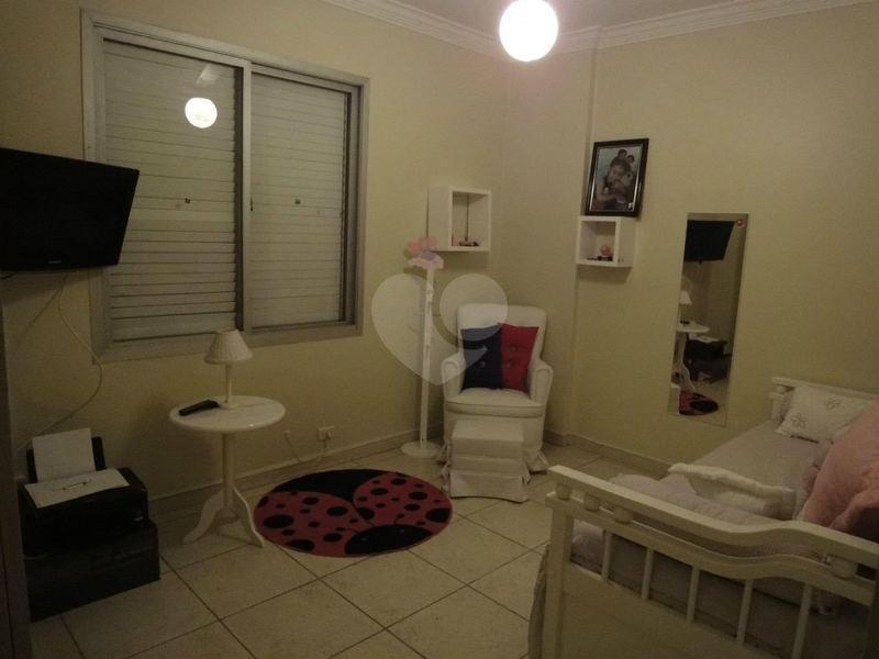 Venda Apartamento São Vicente Itararé REO245338 16