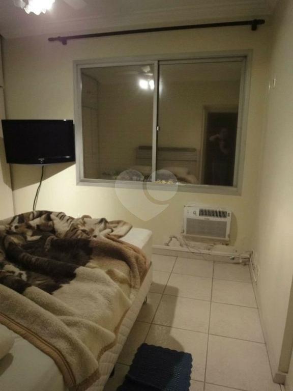 Venda Apartamento São Vicente Itararé REO245338 17