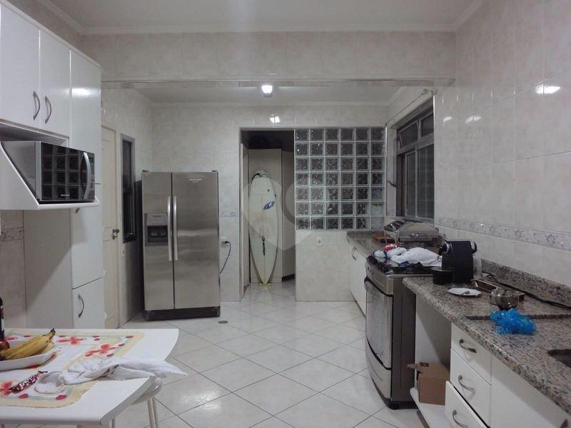 Venda Apartamento São Vicente Itararé REO245338 5