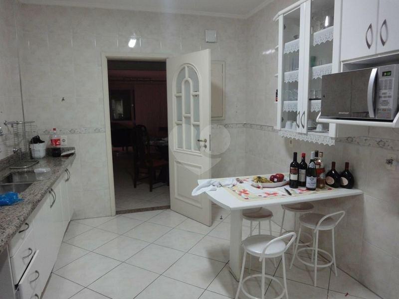Venda Apartamento São Vicente Itararé REO245338 7