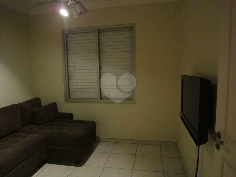 Venda Apartamento São Vicente Itararé REO245338 14