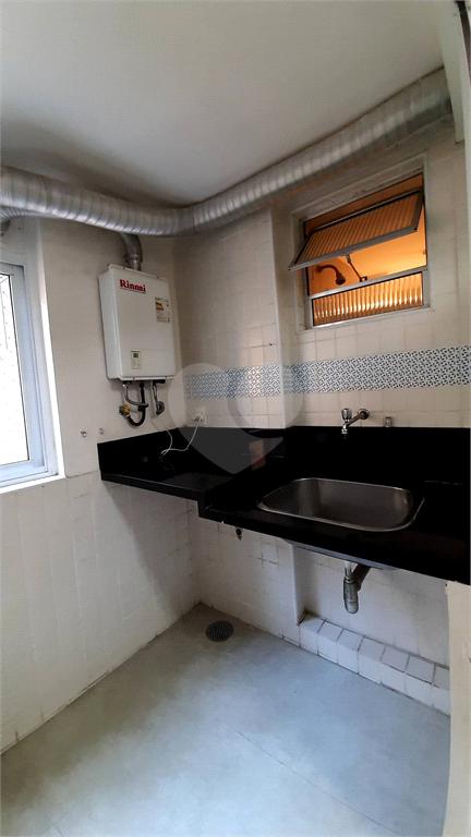 Venda Apartamento São Paulo Pinheiros REO245543 29