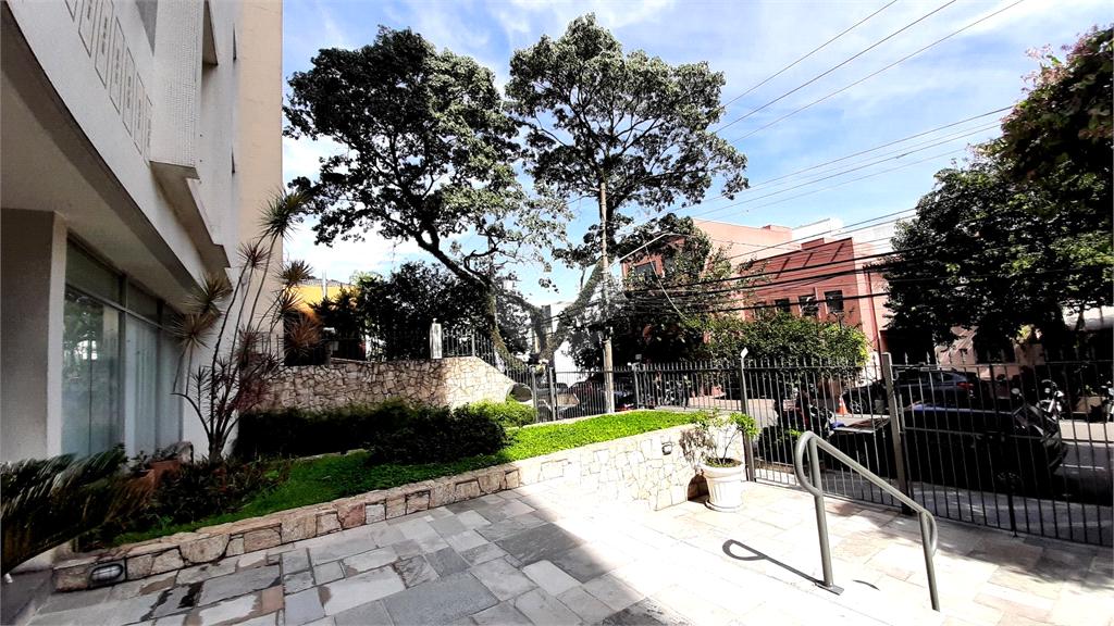 Venda Apartamento São Paulo Pinheiros REO245543 42