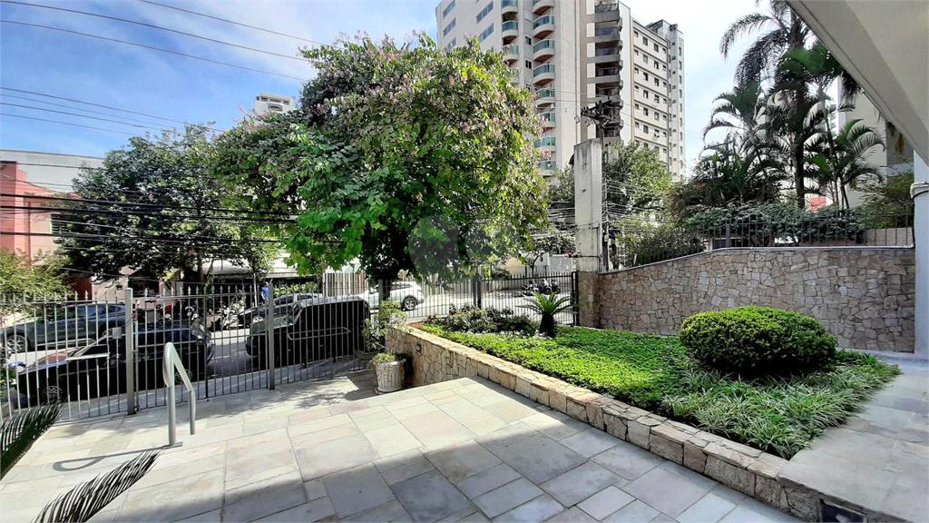 Venda Apartamento São Paulo Pinheiros REO245543 41