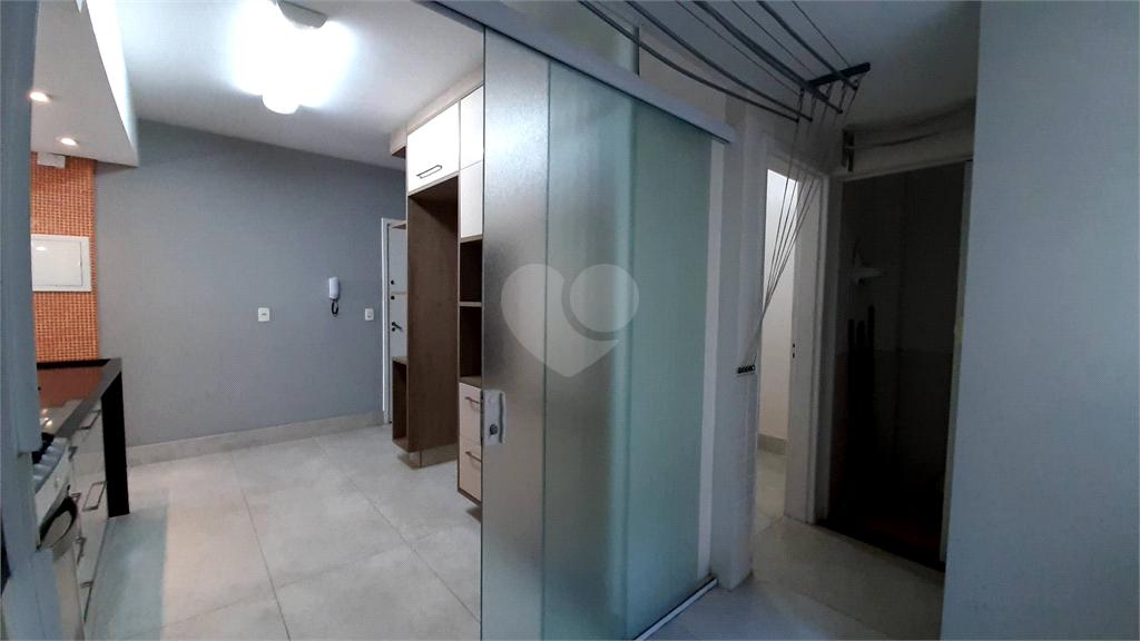 Venda Apartamento São Paulo Pinheiros REO245543 34
