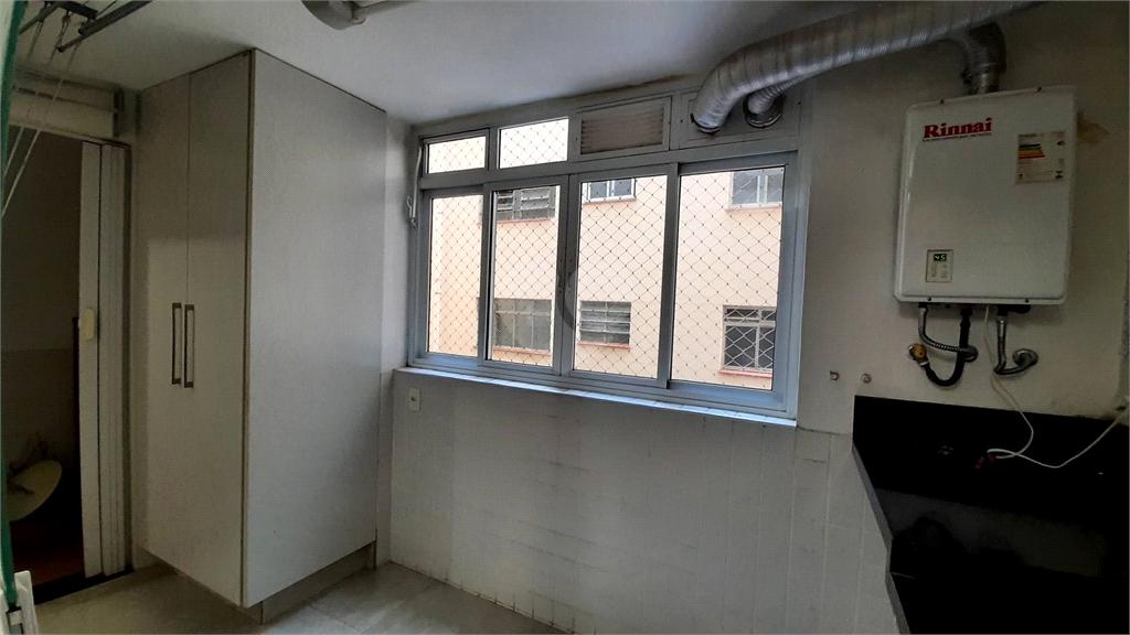 Venda Apartamento São Paulo Pinheiros REO245543 30