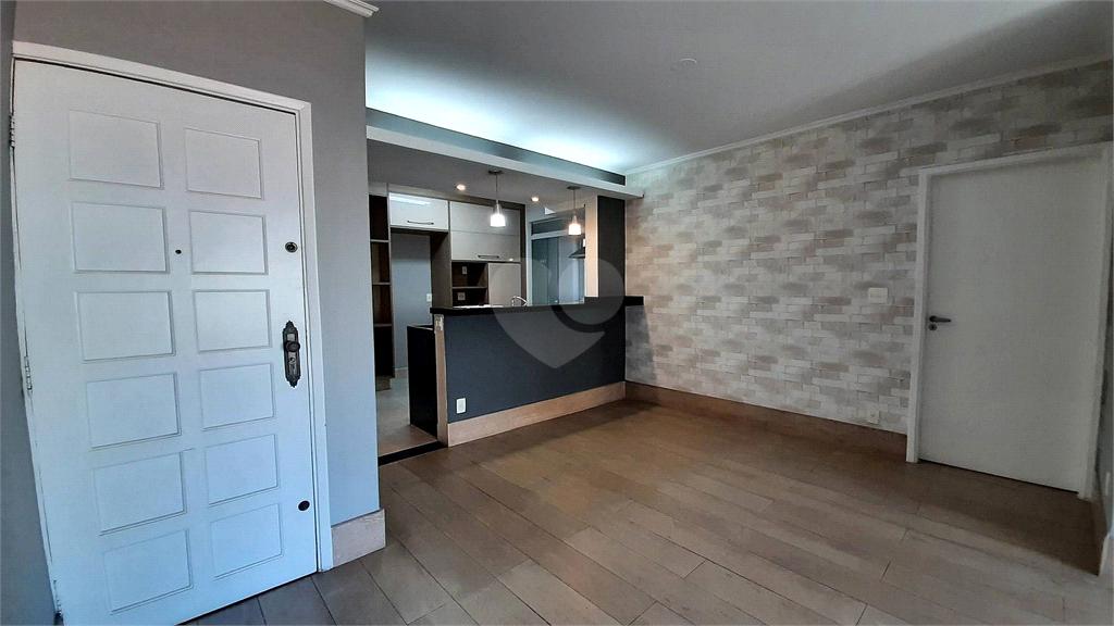Venda Apartamento São Paulo Pinheiros REO245543 1