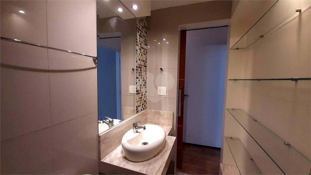 Venda Apartamento São Paulo Pinheiros REO245543 12