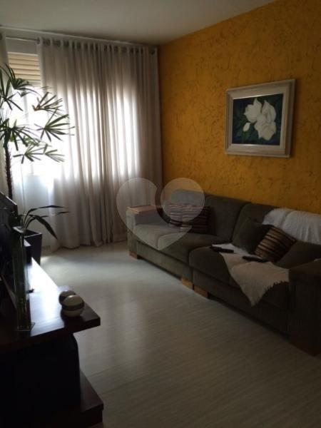 Venda Apartamento Belo Horizonte Serra REO2456 3