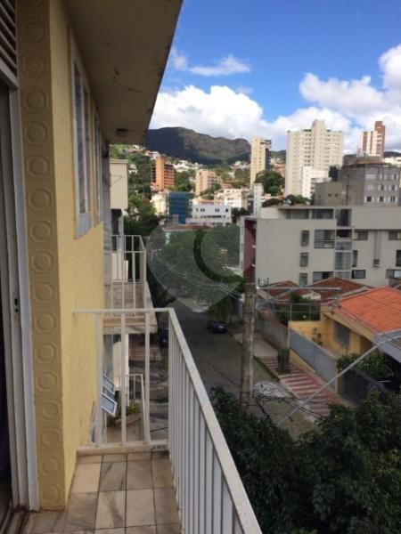 Venda Apartamento Belo Horizonte Serra REO2456 1