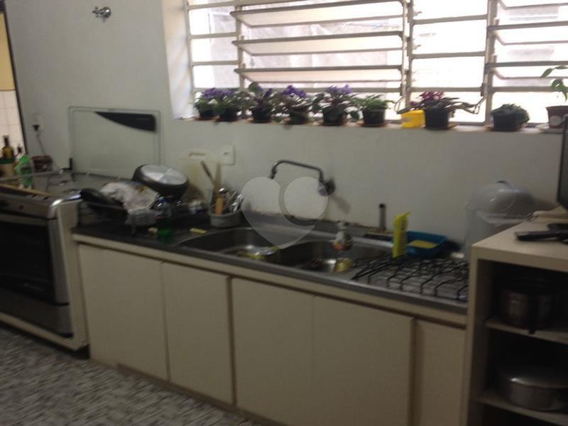 Venda Casa São Paulo Jardim Das Acácias REO245847 12