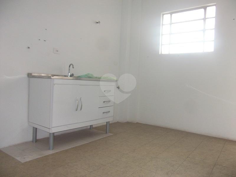 Venda Apartamento São Paulo Cerqueira César REO245938 8