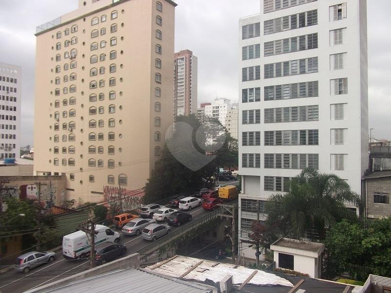 Venda Apartamento São Paulo Cerqueira César REO245938 28