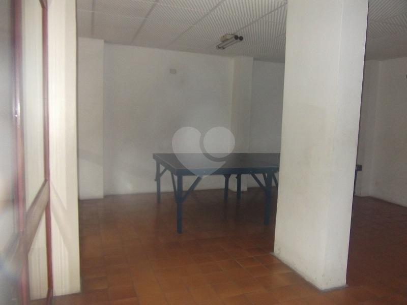 Venda Apartamento São Paulo Cerqueira César REO245938 22