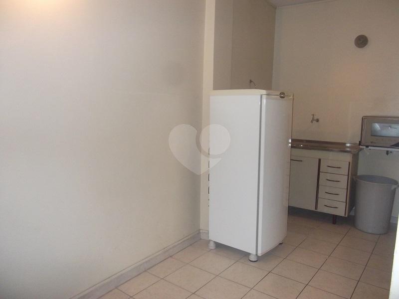 Venda Apartamento São Paulo Cerqueira César REO245938 24