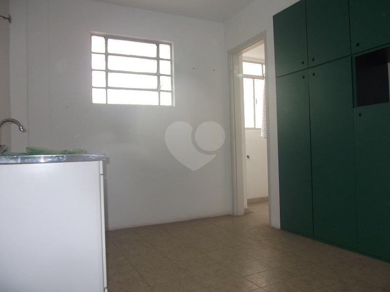 Venda Apartamento São Paulo Cerqueira César REO245938 9