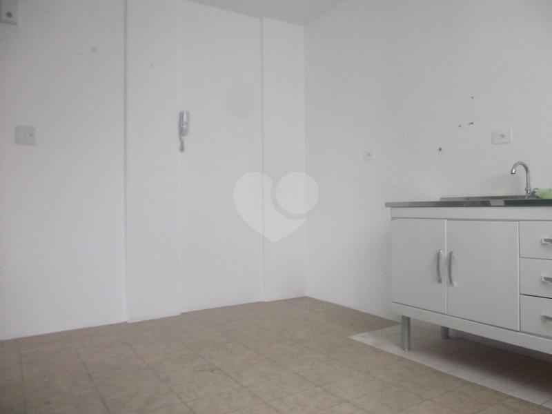 Venda Apartamento São Paulo Cerqueira César REO245938 15