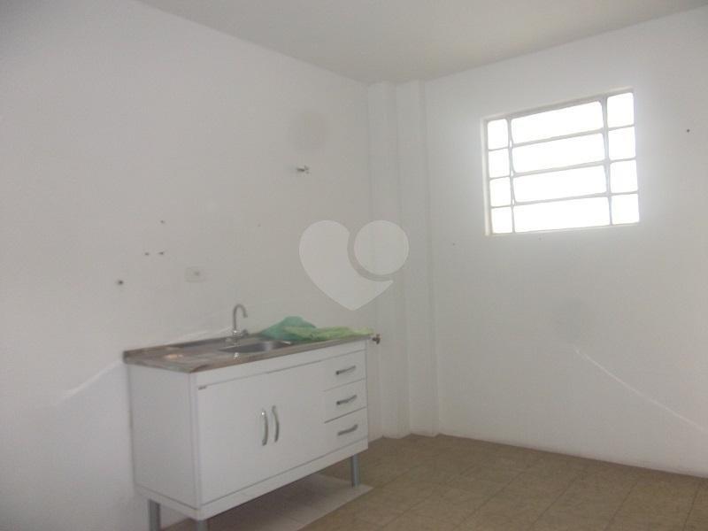Venda Apartamento São Paulo Cerqueira César REO245938 16