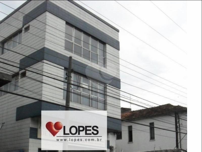 Venda Casa Santos Vila Mathias REO245946 5