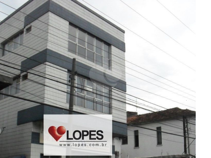 Venda Casa Santos Vila Mathias REO245946 1