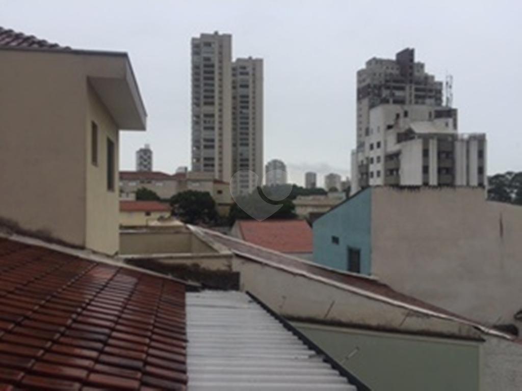 Venda Casa de vila São Paulo Santa Teresinha REO245976 12