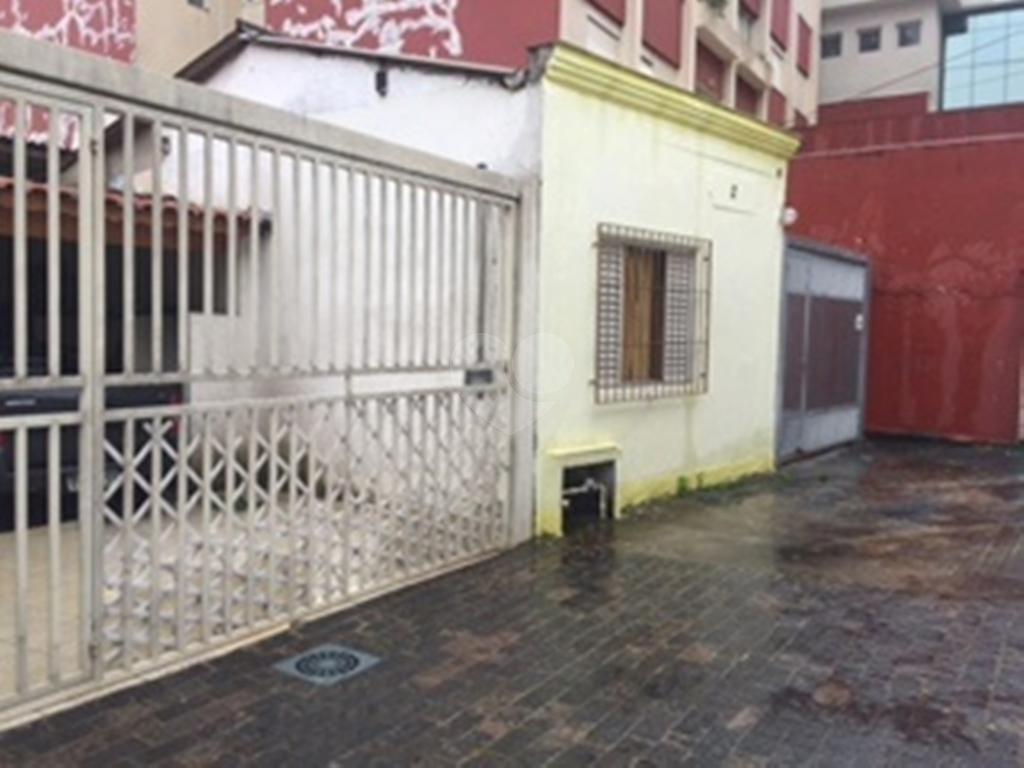 Venda Casa de vila São Paulo Santa Teresinha REO245976 2