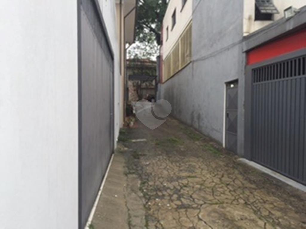 Venda Casa de vila São Paulo Santa Teresinha REO245976 4