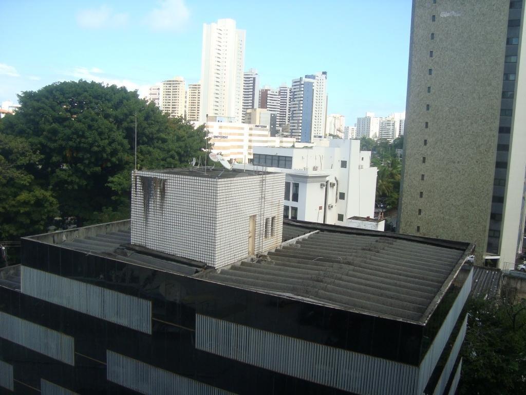 Venda Salas Salvador Parque Bela Vista REO246061 14