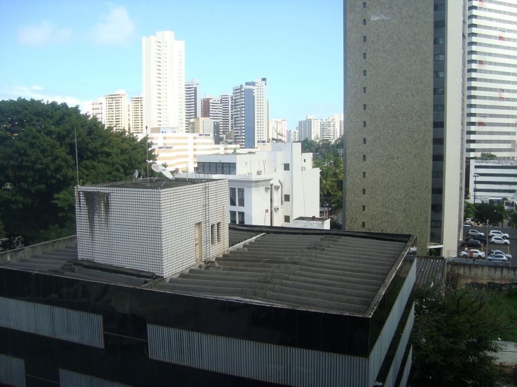 Venda Salas Salvador Parque Bela Vista REO246061 15