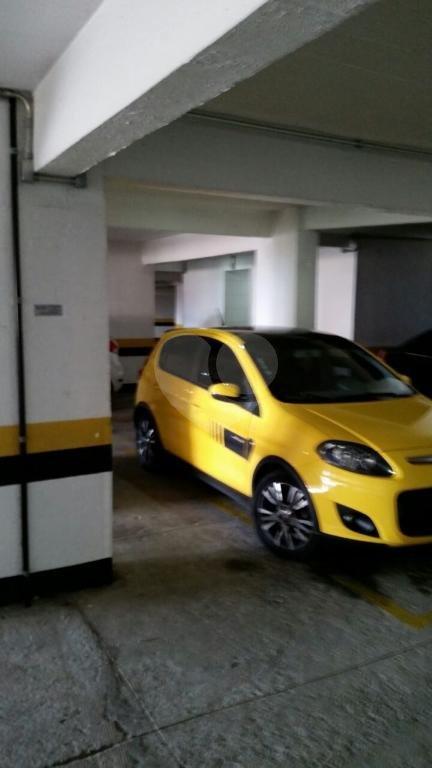 Venda Apartamento Belo Horizonte Sagrada Família REO246081 28