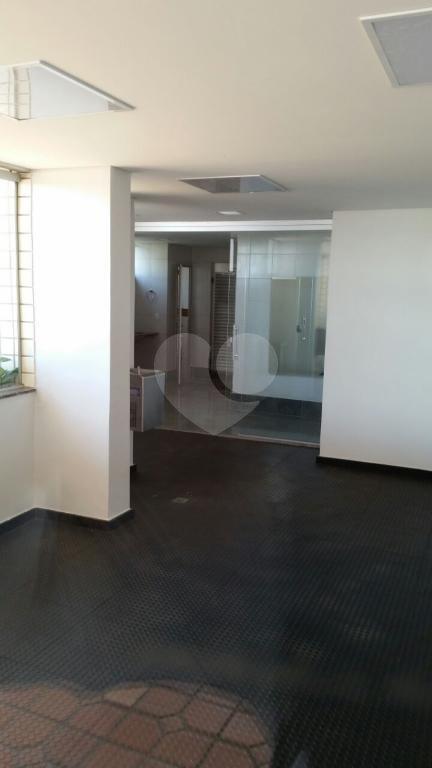 Venda Apartamento Belo Horizonte Sagrada Família REO246081 24