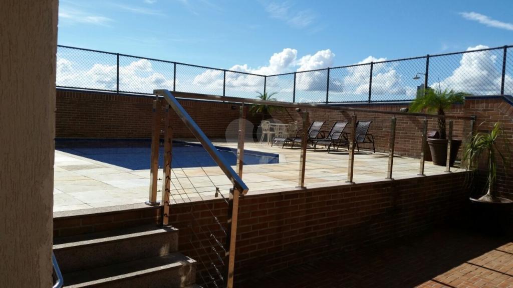 Venda Apartamento Belo Horizonte Sagrada Família REO246081 26