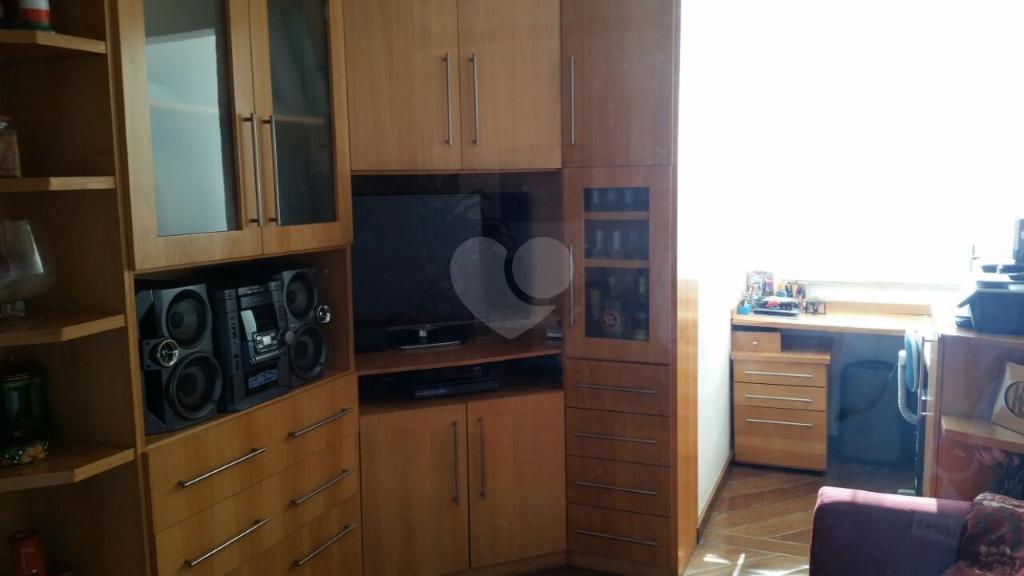 Venda Apartamento Belo Horizonte Sagrada Família REO246081 5