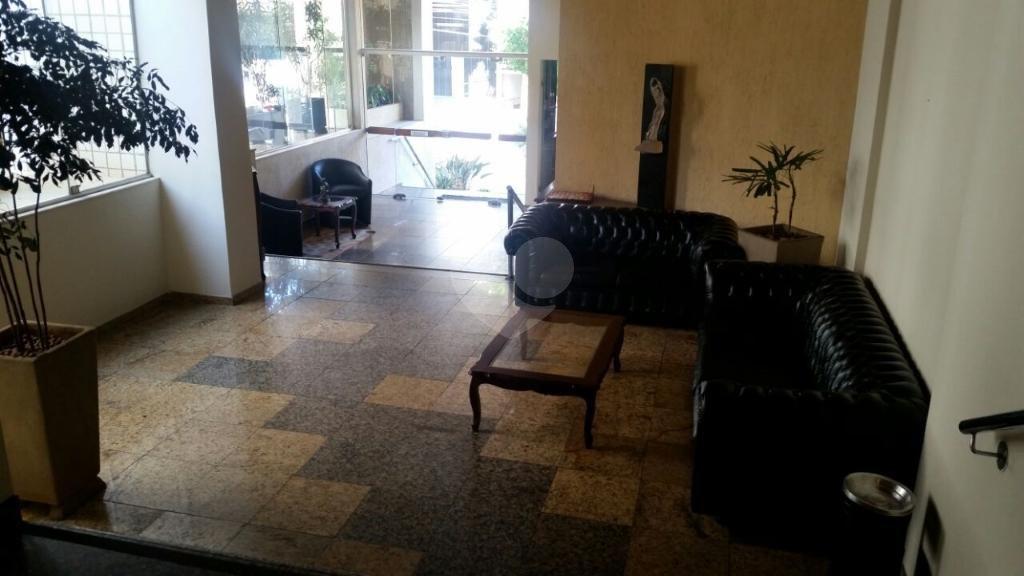 Venda Apartamento Belo Horizonte Sagrada Família REO246081 21