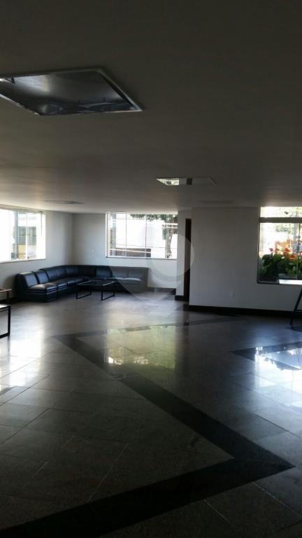 Venda Apartamento Belo Horizonte Sagrada Família REO246081 23
