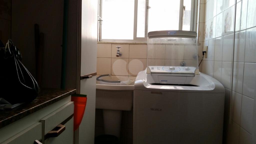 Venda Apartamento Belo Horizonte Sagrada Família REO246081 17