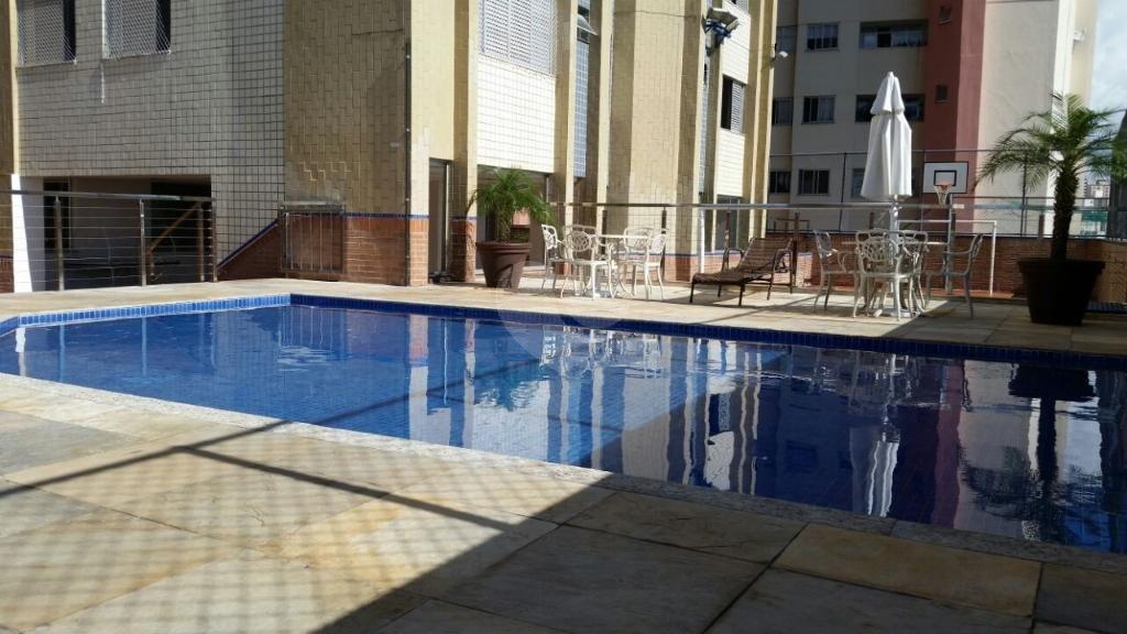 Venda Apartamento Belo Horizonte Sagrada Família REO246081 30